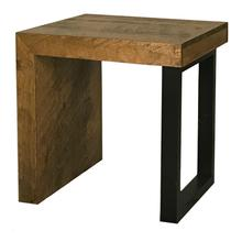See Details - Nuvo End Table