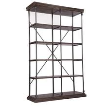 Covington Storage Etagere