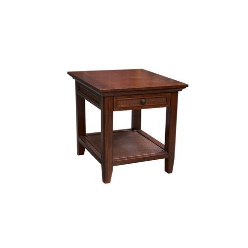 Capris Furniture - 758 Lamp Table
