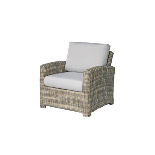 Princeville Club Chair