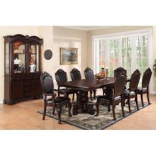 Eckbert Dining Table, Rectangle