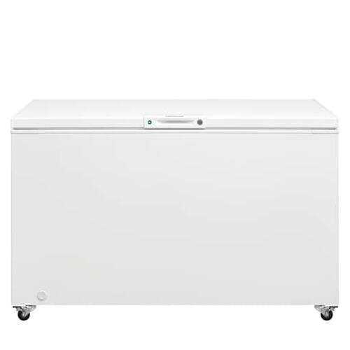 Scratch & Dent  Frigidaire 14.8 Cu. Ft. Chest Freezer