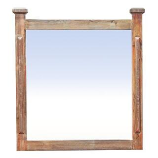 Horizon Budget Mirror