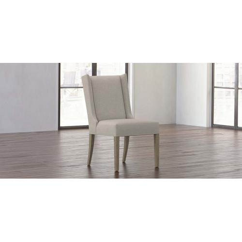 Brooke Oak Arm Chair