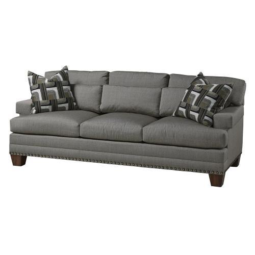 """T/P Square Arm Sofa (7"""")"""