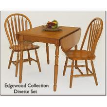"See Details - 36"" Drop Leaf Table"