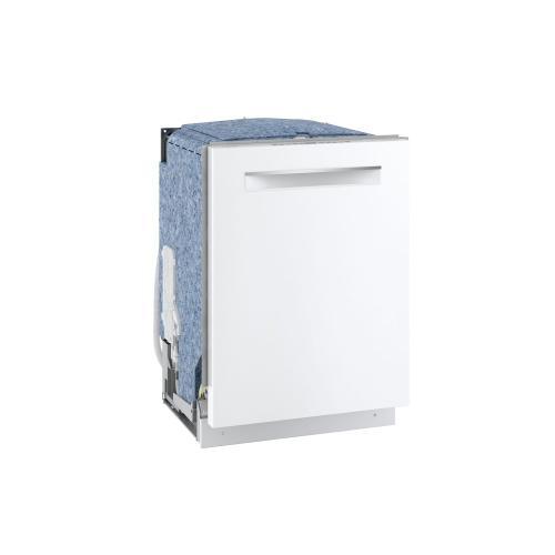 500 Series Dishwasher 24'' White SHP865ZD2N