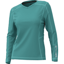 Husqvarna VRME Women's Long Sleeve Shirt - Extra Small