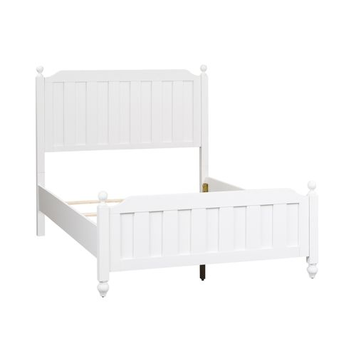 Full Panel Headboard & Footboard