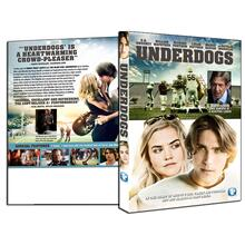 Underdogs Movie (featuring EdenPURE®)