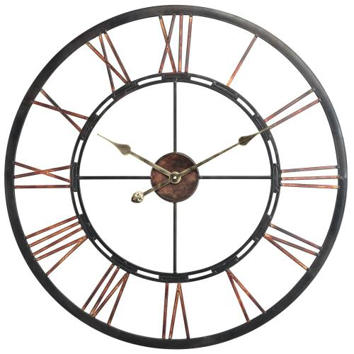 Cooper Classics - Mallory Clock