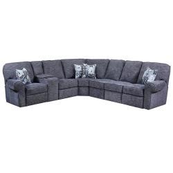 57005 Windsor Power Right Arm Facing Reclining Sofa
