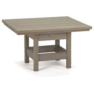 "26"" X 28"" Conversation Table"