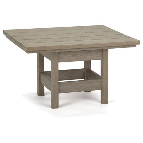 "Breezesta - 26"" X 28"" Conversation Table"