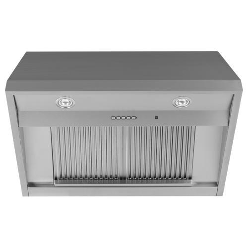 "GE Appliances - 30"" Commercial Hood"