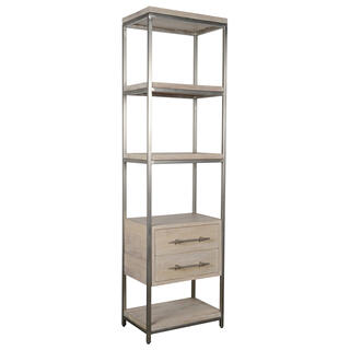 See Details - Adele 24\u0022 Bookcase
