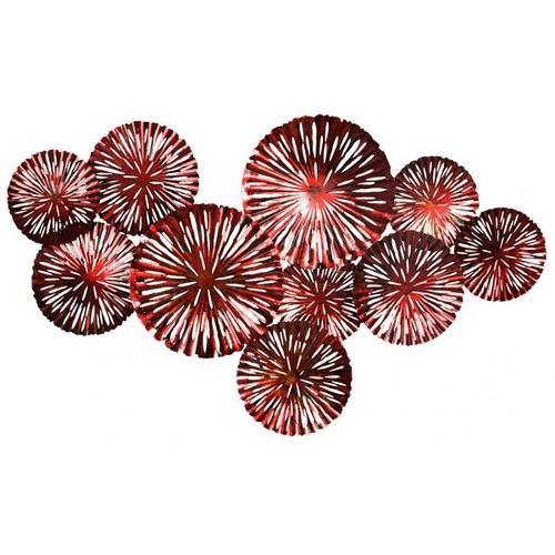 MH1127  Red Circles