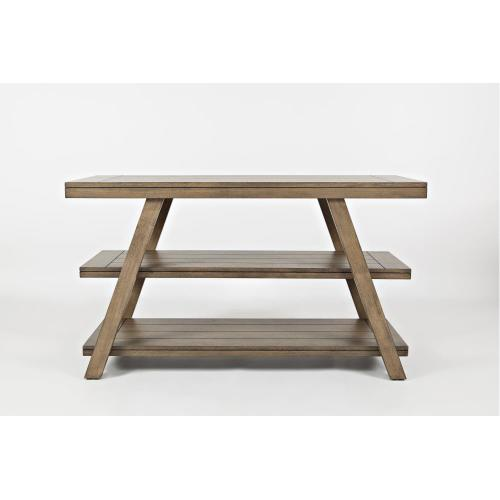 Transitions Sofa Table