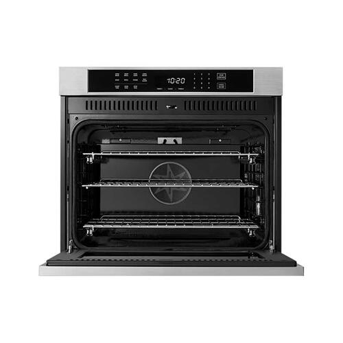 "27"" Single Wall Oven, DacorMatch with Flush Handle"