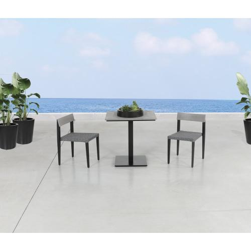 "Breezeway 24"" Balcony Table Base"
