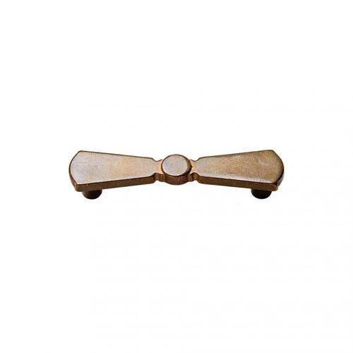 Rocky Mountain Hardware - Paris Pull - CK10050 Silicon Bronze Dark