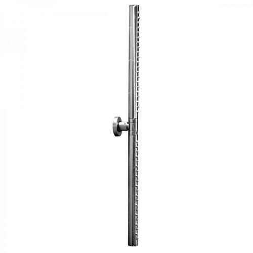 Antique Brass - Rain Bar- 2.0 GPM