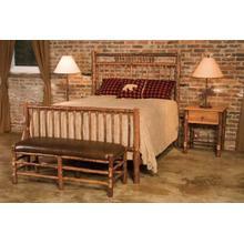 JP 429 Craft Bed (Queen Shown)