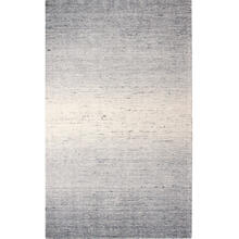 View Product - Retired Sari Stripe Rug, BLACK, 1X1