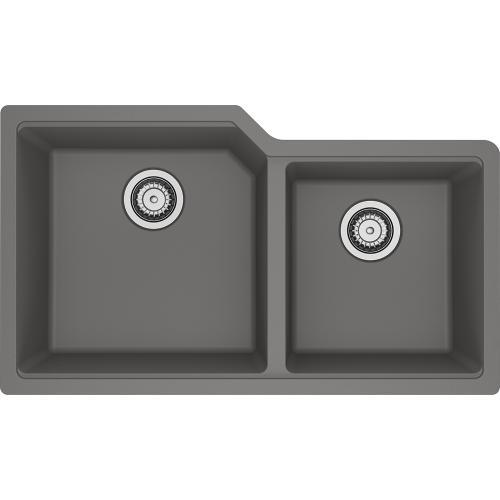 Franke - Urban UBG120-32SHG Granite Stone Grey