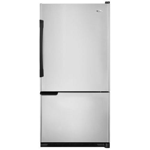 Gallery - Amana® Bottom Mount Refrigerator