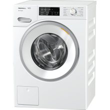 W1 Front-loading washing machine with CapDosing and WiFiConn@ct.