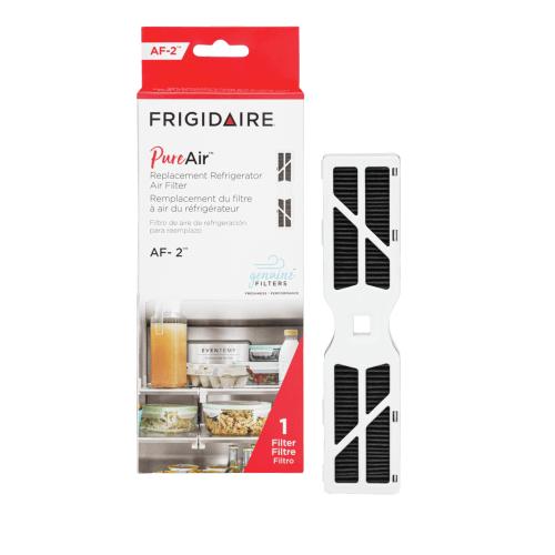 Frigidaire - Frigidaire PureAir® Replacement Refrigerator Air Filter AF-2™
