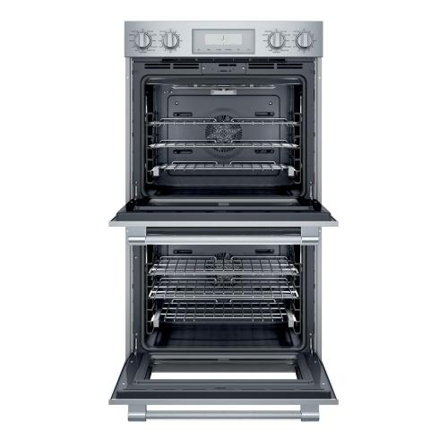 Thermador PO302W    30-Inch Professional Double Wall Oven