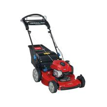 """See Details - 22"""" (56cm) SMARTSTOW Personal Pace Auto-Drive High Wheel Mower (21465)"""