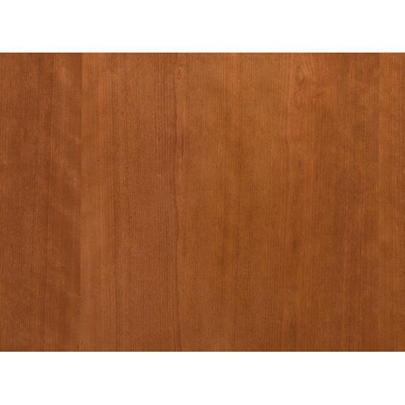 Two Drawer Lateral File in Toasted Almond