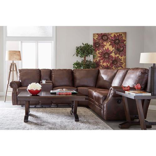 Lane Home Furnishings - 57003 Canterbury Reclining Sofa