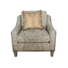 Bronze Accent Chair