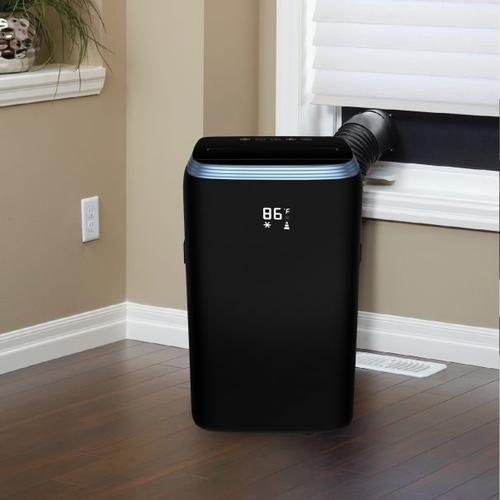 Danby - Danby 13,000 BTU (8,000 SACC) 3-in-1 Portable Air Conditioner with ISTA-6 Packaging