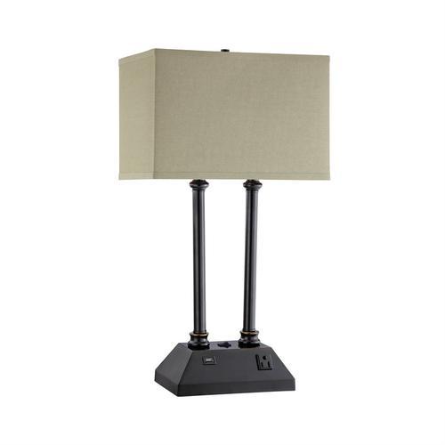 Stein World - Frankel Table Lamp