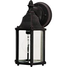 Builder Cast 1-Light Outdoor Wall Lantern