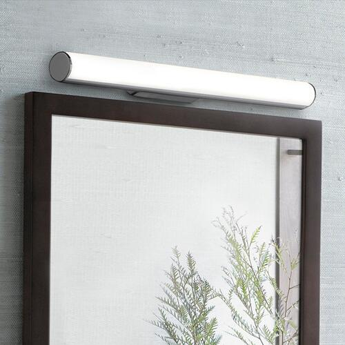 "Sonneman - A Way of Light - Fino LED Bath Bar [Size=40"", Color/Finish=Satin Chrome]"