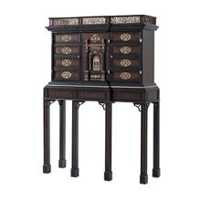 Curiosities Bar Cabinet
