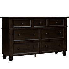 Hidden Valley Dresser