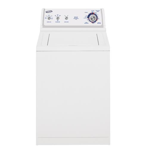 Crosley Super Capacity Washers (3.2 Cu. Ft. Capacity)