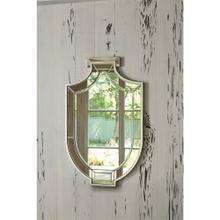 See Details - Shield Mirror