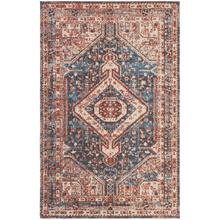View Product - Classic Vintage Hand Loomed Rug