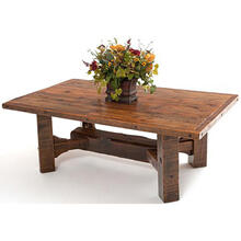 Stony Brooke - Huntingon Dining Table - (6′)