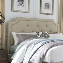 See Details - Queen Sloped Panel Headboard