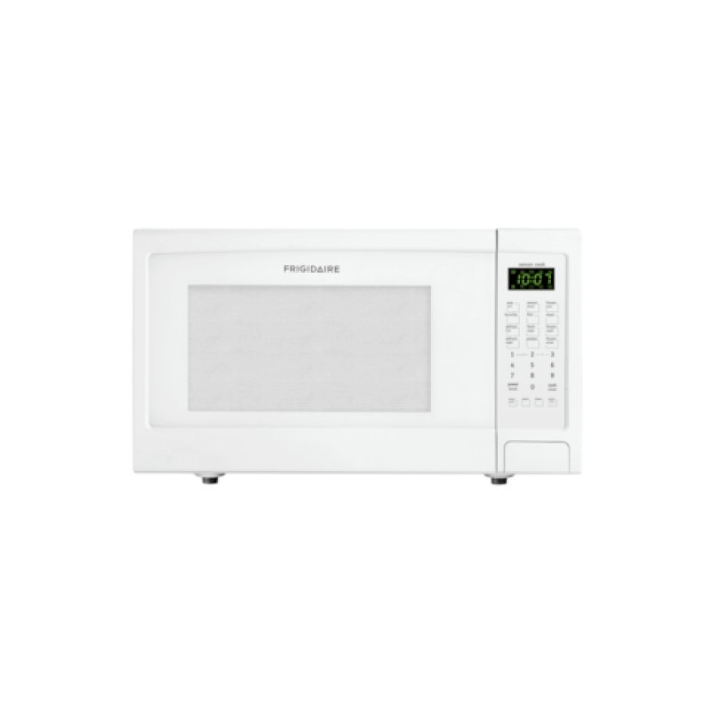 1.6 Cu. Ft. Built-in Microwave
