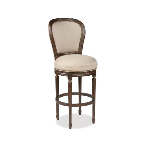 PIPPA BAR STOOL